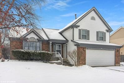 110 Newfield Drive, Buffalo Grove, IL 60089 - #: 10618436