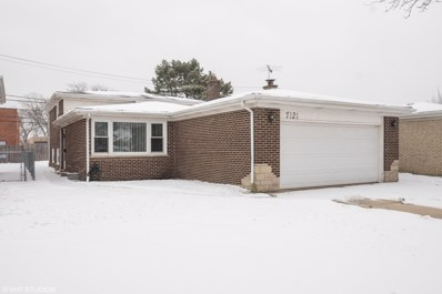 7121 N Hamlin Avenue, Lincolnwood, IL 60712 - #: 10618534