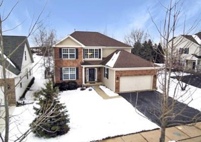 1190 Alpine Lane, Elgin, IL 60120 - MLS#: 10618552