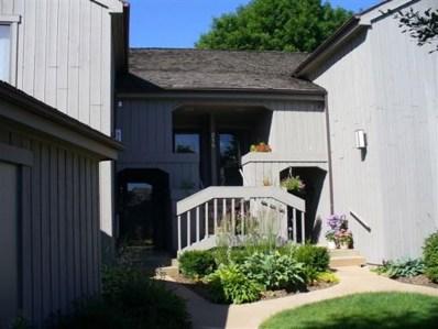 208-B Hickory Lane W Unit C450SFC UNIT C450SFC, Lake Barrington, IL 60010 - #: 10618614