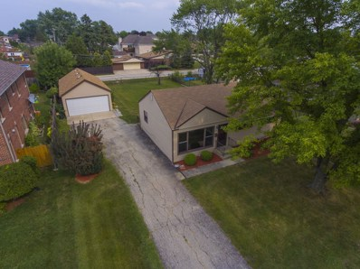 5110 N Pittsburgh Avenue, Norridge, IL 60706 - #: 10618634