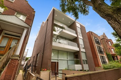 2323 N Leavitt Street UNIT 301, Chicago, IL 60647 - MLS#: 10618635