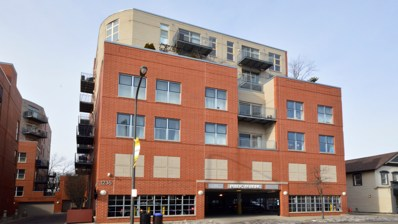 1236 Chicago Avenue UNIT D-606A, Evanston, IL 60202 - #: 10618655