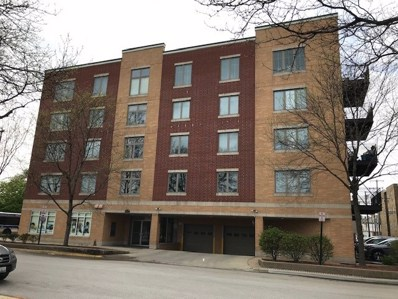 8000 Kilpatrick Avenue UNIT 4B, Skokie, IL 60076 - #: 10618673
