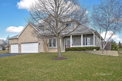 770 Dakota Drive, Woodstock, IL 60098 - #: 10618703
