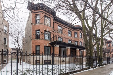 921 W Gordon Terrace UNIT 2, Chicago, IL 60613 - #: 10618748