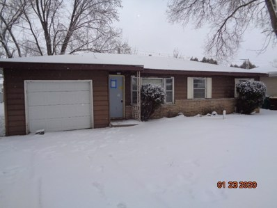110 Marquette Road, Machesney Park, IL 61115 - #: 10618861