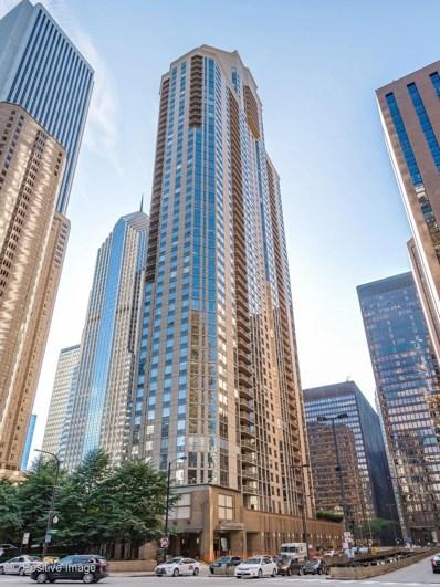222 N Columbus Drive UNIT 3803, Chicago, IL 60601 - #: 10618862
