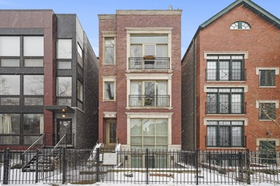 875 N Hermitage Avenue UNIT 2, Chicago, IL 60622 - #: 10618877
