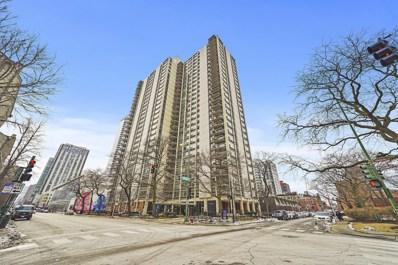 1255 N SANDBURG Terrace UNIT 2207, Chicago, IL 60610 - #: 10618890