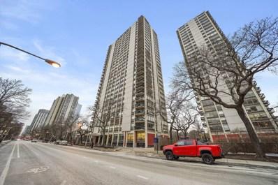 1355 N Sandburg Terrace UNIT 2209D, Chicago, IL 60610 - #: 10618900