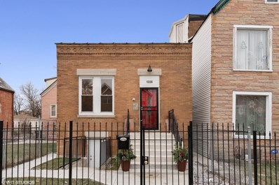 1228 S Tripp Avenue, Chicago, IL 60623 - #: 10618902