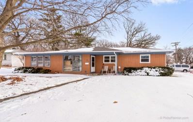 51 Sparrow Road, Carpentersville, IL 60110 - #: 10618926