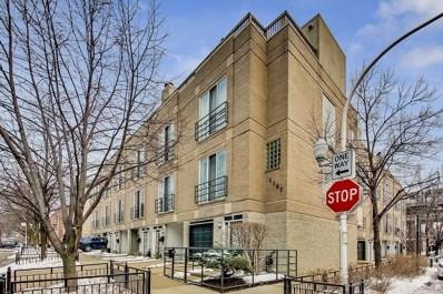 1157 W Newport Avenue UNIT M, Chicago, IL 60657 - #: 10618929