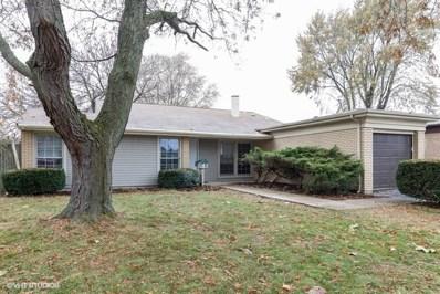 15510 natalie Drive, Oak Forest, IL 60452 - #: 10618952