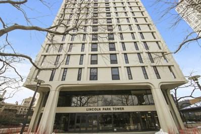 1960 N Lincoln Park W UNIT 604, Chicago, IL 60614 - #: 10618993