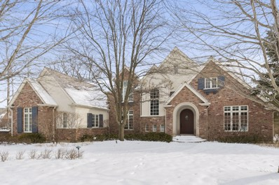 1855 James Court, Lake Forest, IL 60045 - #: 10619005
