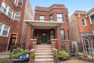 4705 N Washtenaw Avenue, Chicago, IL 60625 - #: 10619016
