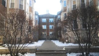 873 W Cornelia Avenue UNIT 1, Chicago, IL 60657 - #: 10619022