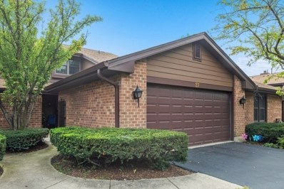 27 Prairie Drive, Westmont, IL 60559 - #: 10619045