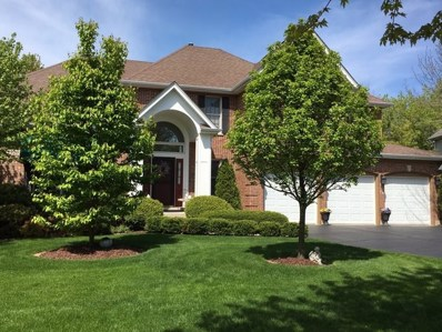 1320 Chadwick Court, West Dundee, IL 60118 - #: 10619129