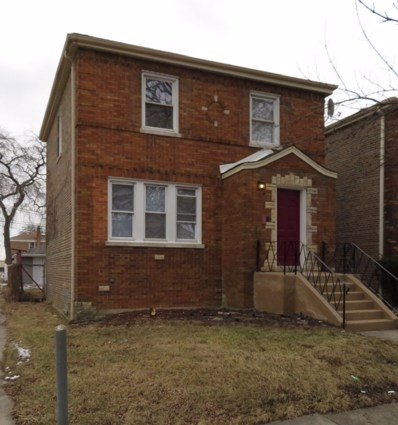 9317 S may Avenue, Chicago, IL 60620 - #: 10619137