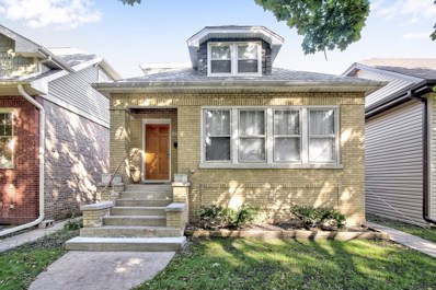5345 N Latrobe Avenue, Chicago, IL 60630 - #: 10619177