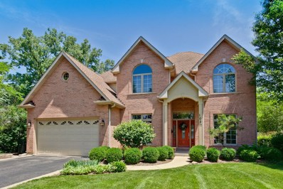 1007 Whitfield Road, Northbrook, IL 60062 - #: 10619186