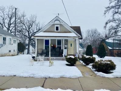 483 ASHLAND Avenue, Elgin, IL 60123 - #: 10619187