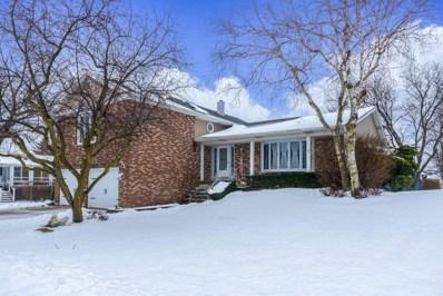 1155 Westbury Drive, Hoffman Estates, IL 60192 - #: 10619213