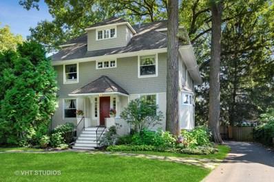 430 Woodstock Avenue, Kenilworth, IL 60043 - #: 10619229