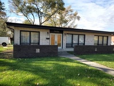 7954 AUSTIN Avenue, Burbank, IL 60459 - #: 10619336