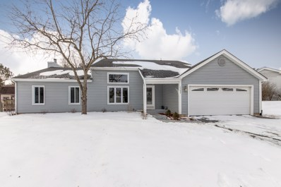 1192 Pinetree Lane, Bartlett, IL 60103 - #: 10619358