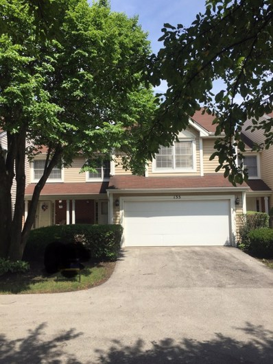 135 S Penwick Court, Bloomingdale, IL 60108 - #: 10619430