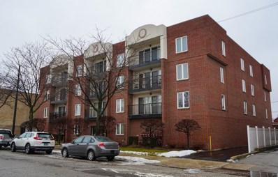5840 W LAWRENCE Avenue UNIT 402, Chicago, IL 60630 - #: 10619462