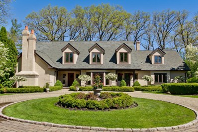 1286 N Sheridan Road, Lake Forest, IL 60045 - #: 10619518