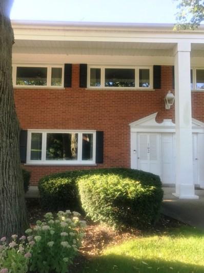102 Chanticleer Lane, Hinsdale, IL 60521 - #: 10619545