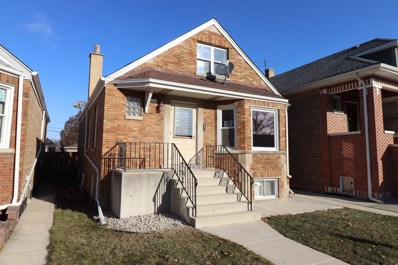 4124 W 56th Place, Chicago, IL 60629 - #: 10619585