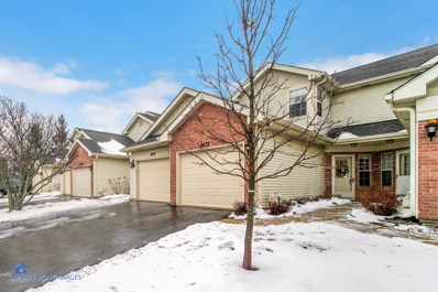 1472 Golfview Drive, Glendale Heights, IL 60139 - #: 10619590