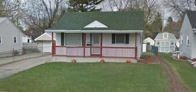 1313 John Street, Joliet, IL 60435 - #: 10619599