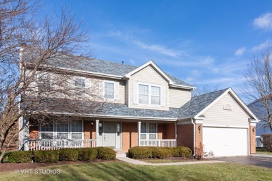 14418 Greenfield Court, Green Oaks, IL 60048 - #: 10619614