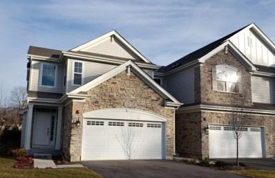 526 Ursuline Avenue, Naperville, IL 60565 - #: 10619630