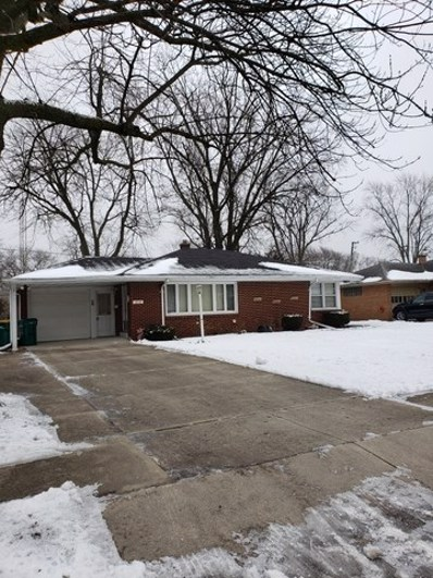 1012 Alann Drive, Joliet, IL 60435 - #: 10619662