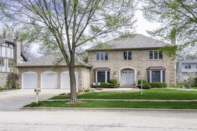 723 MASON Drive, La Grange, IL 60525 - #: 10619705