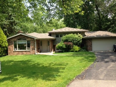 3635 DOUGLAS Road, Downers Grove, IL 60515 - #: 10619706