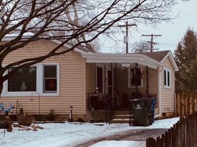 840 N Sleight Street, Naperville, IL 60563 - #: 10619712