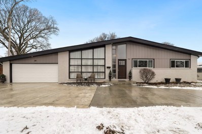319 E Huntington Lane, Elmhurst, IL 60126 - #: 10619776