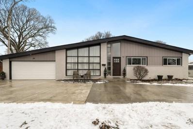 319 E Huntington Lane, Elmhurst, IL 60126 - #: 10619776