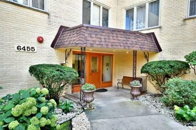 6455 W Belle Plaine Avenue UNIT 511, Chicago, IL 60634 - #: 10619785
