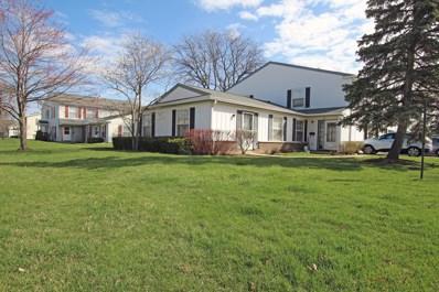 831 Wellington Avenue, Elk Grove Village, IL 60007 - #: 10619799